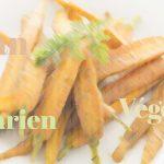 Du nouveau pour la cuisine veggie!