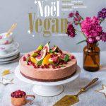 Livre «Un grand Noël vegan» aux éditions La Plage