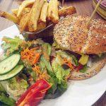 Restaurant – Les Cuisines Vertes – Aix-en-Provence