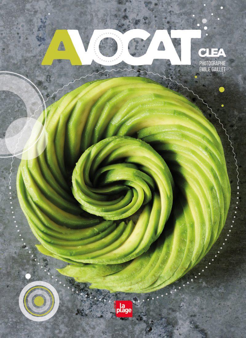 """Livre """"Avocat"""" de Clea aux éditions La Plage"""