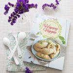 Livre Happy Veggie aux éditions Jouvence