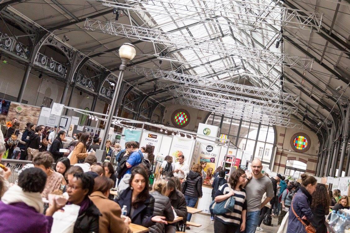 Veggie World Paris, l'événement à ne surtout pas manquer ce week-end!