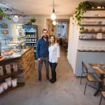 Restaurant – Positive café, healthy food & Juice bar – Versailles
