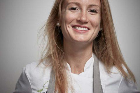 Julia, une cheffe végétalienne à découvrir – Antibes (06)