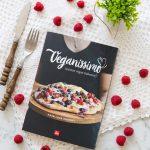 Livre «Veganissimo» Angélique Roussel, aux éditions La Plage